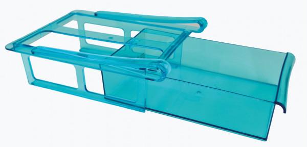 Gimex Kühlschrank Einschubfach 2er Set