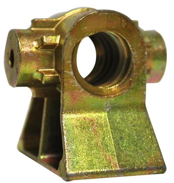 Spindelmutter 20 mm für ALKO Steckstütze Stabilform   4041431044986