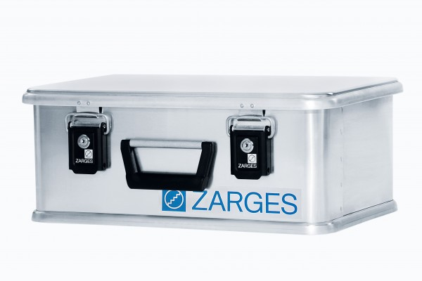 Zarges Box Mini XS 24 L