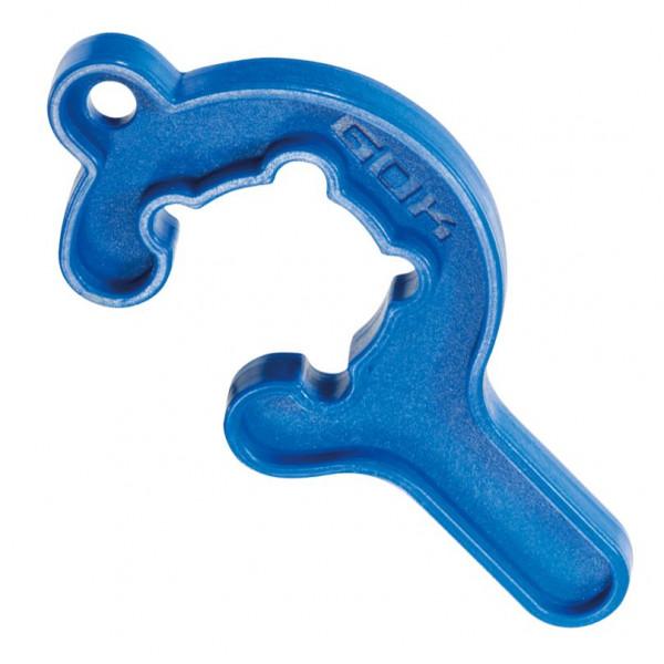Gok Mini-Tool für Gasflaschenregler
