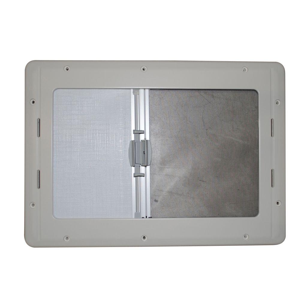 Dometic Seitz Innenrahmen cremeweiß 900×550 mm für S3+S4 Fenster | 4041431017539