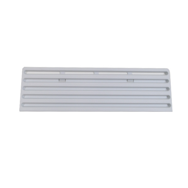 Winterabdeckung, lichtgrau für Thetford-Kühlschränke
