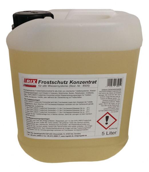 Frostschutzmittel Rabba-Frost 5 Liter