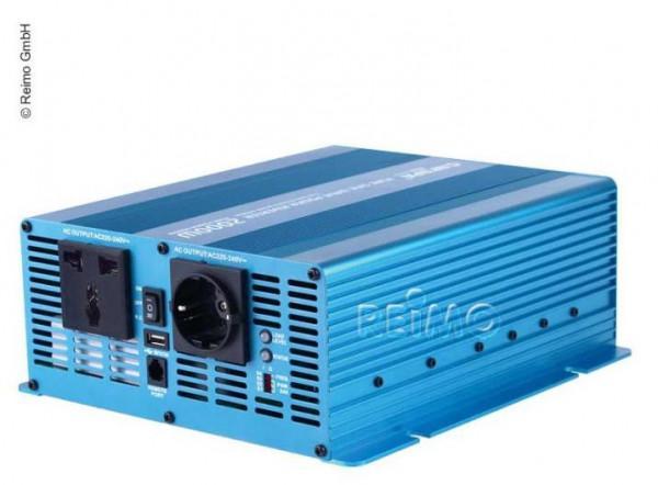 Carbest Wechselrichter PS 2000U