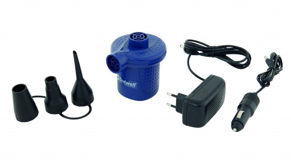 Outwell Pumpe 'Sky' mit 12 & 230 V
