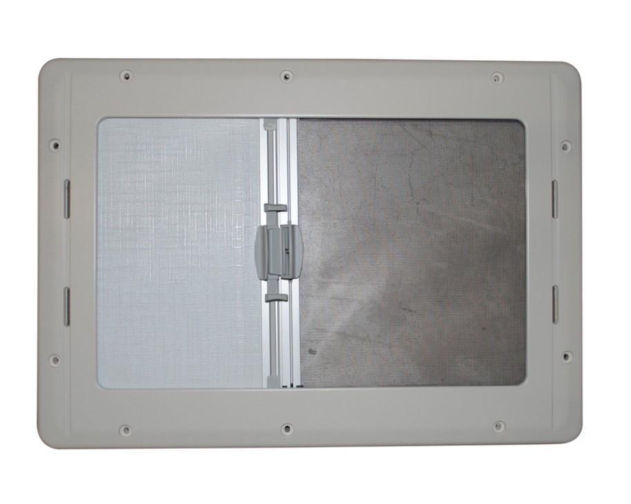 Dometic Seitz Innenrahmen cremeweiß 550×550 mm für S3+S4 Fenster | 4041431017331