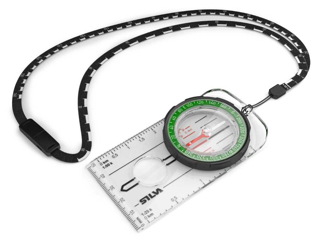 Silva Kompass Ranger | 7318860185687