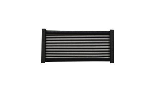 Kiiper-Ablagenetz schwarz liniert 450 x 250 mm