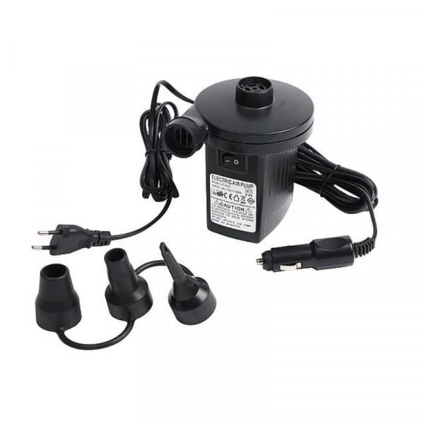 Elektrische Luftpumpe 12/230 Volt