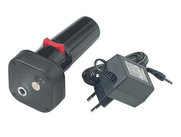Kombi Grillmotor 230 Volt | 4000907000871