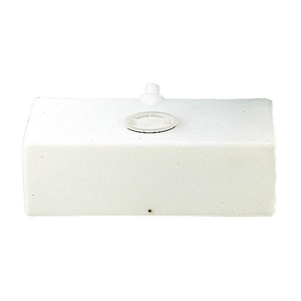 Wassertank 45 Liter für Wohnwagen Bettstaukasten
