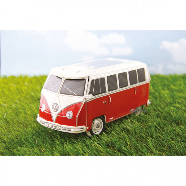 VW Bulli T1 3D Puzzle