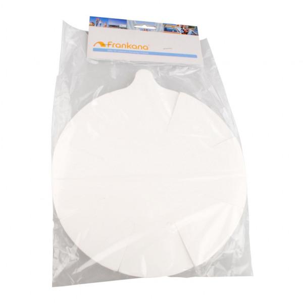 WC-Pure Einlagen für Campingtoilette 50 Stück