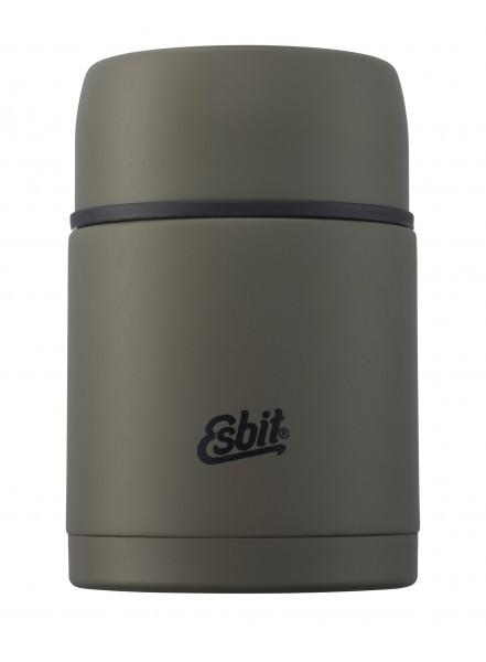 Esbit Isolier-Foodbehälter FJ750, 0,75 Liter, oliv