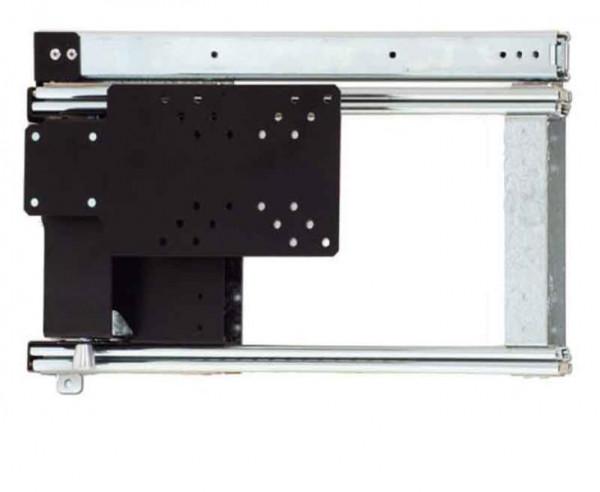 TV Auszugshalterung 46,5 cm ausziehbar nach links