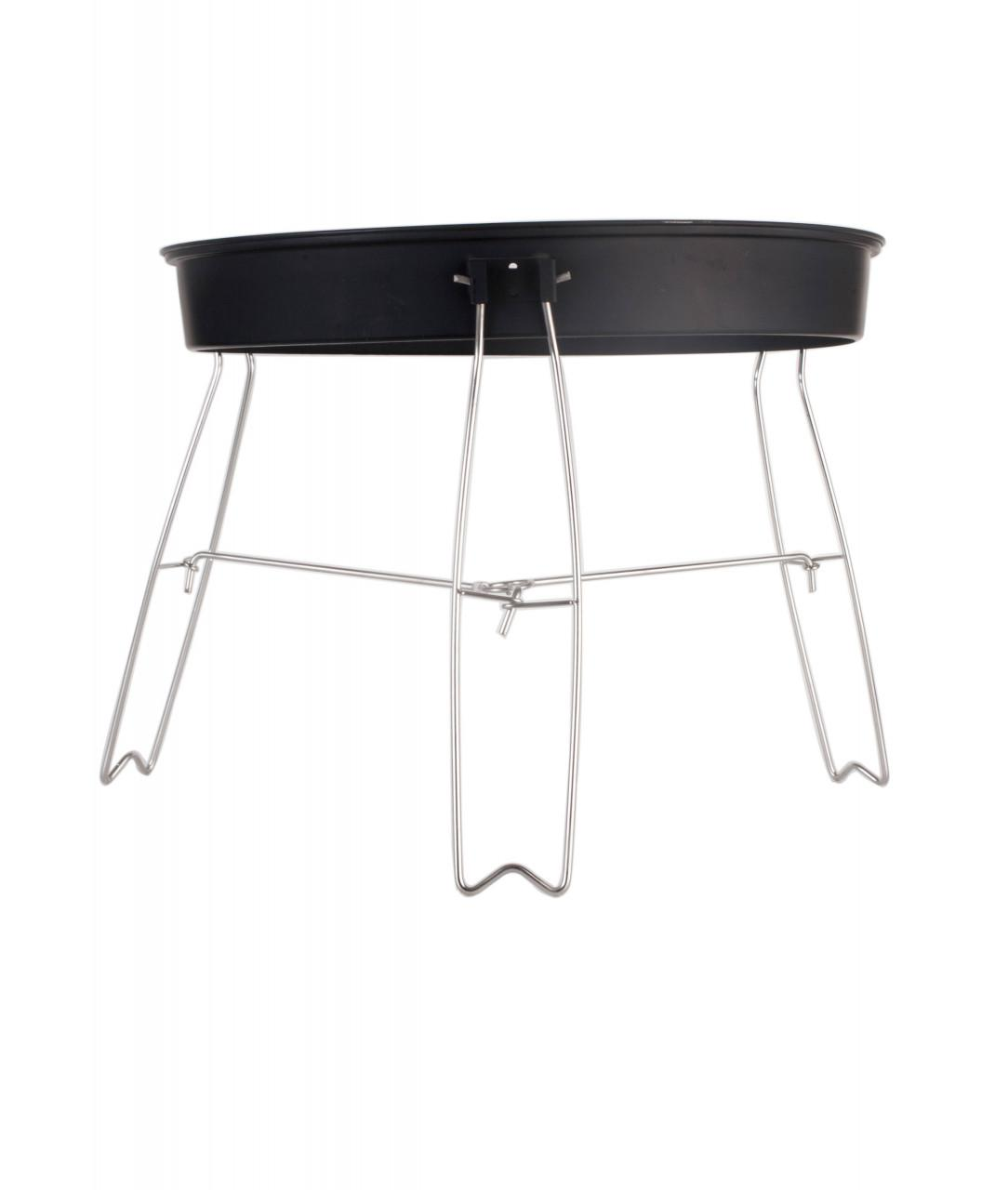 Pop Up Grill 38 cm | 0735007770004
