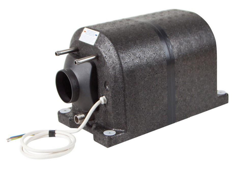 Elgena Boiler Nautic Compact Luft LE 6 | 4041431001262