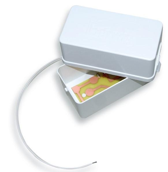Batteriekasten für 6 VoltBatterien   4001510001507