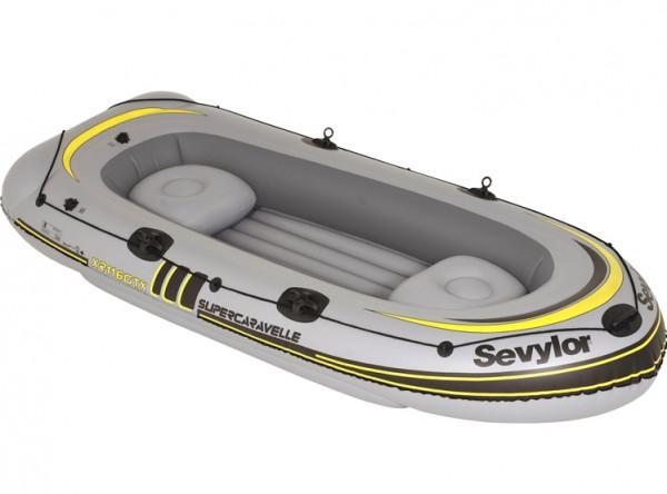 Sevylor Schlauchboot Super Caravelle XR 86 GTX