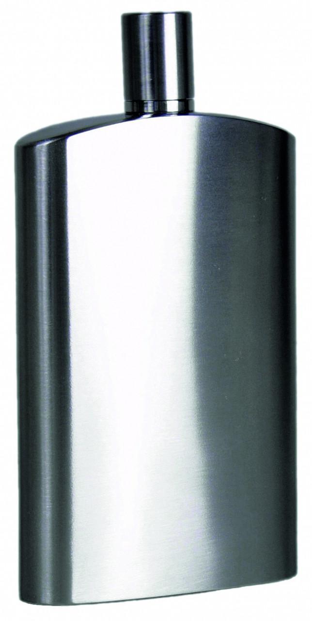 Flachmann Brush 125 ml | 04021504136695