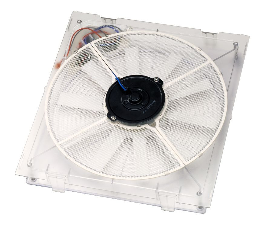 Omnivent Ventilator Kit Version 2009 | 4041431893430