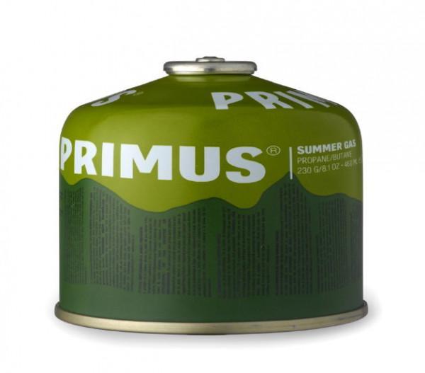 Primus Summer Gas Stechkartusche 190 g