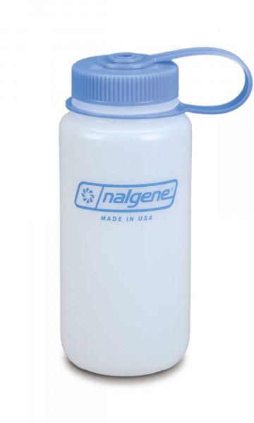 Nalgene HDPE-Flaschen Loop-Top 0,5 Liter