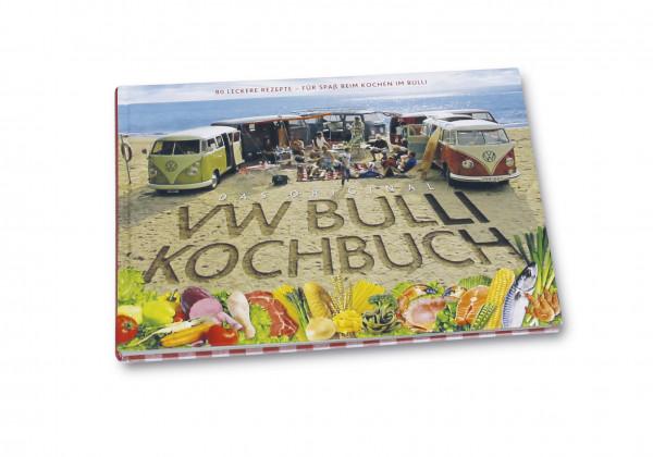VW Bulli T1 Kochbuch Das Original