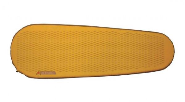 Robens selbstaufblasende Matte Air Impact large 3,8 cm