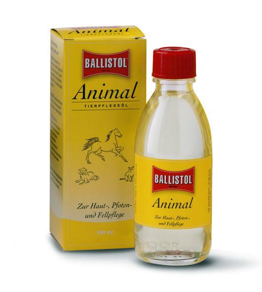 Ballistol Tierpflegeöl Animal 100 ml
