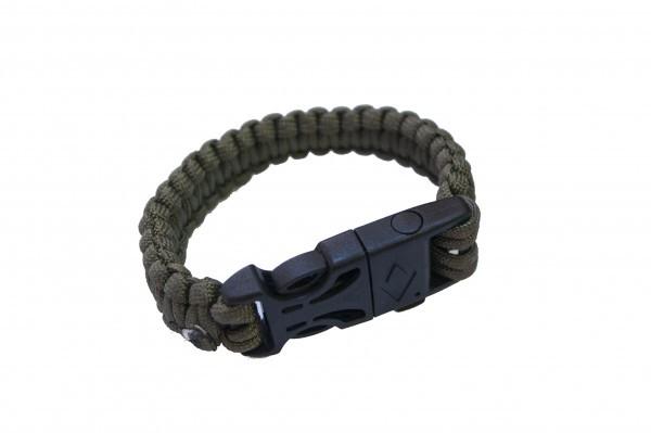 Zündstahl Bracelet