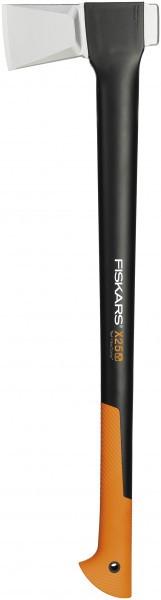Fiskars Spaltaxt X25 - XL