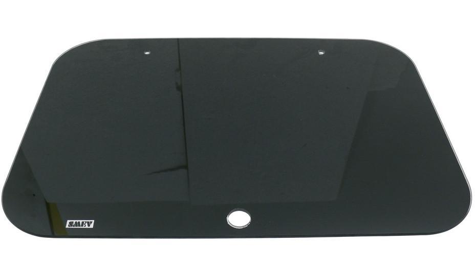 Glasabdeckung für SMEVKocher Serie 8000 3flammig | 7332464200805