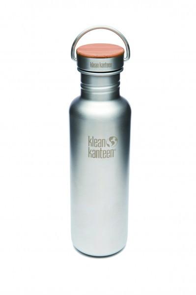 Klean Kanteen Flasche Reflect matt 0,8 L
