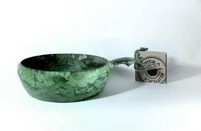 Kupilka Schüssel 55 grün
