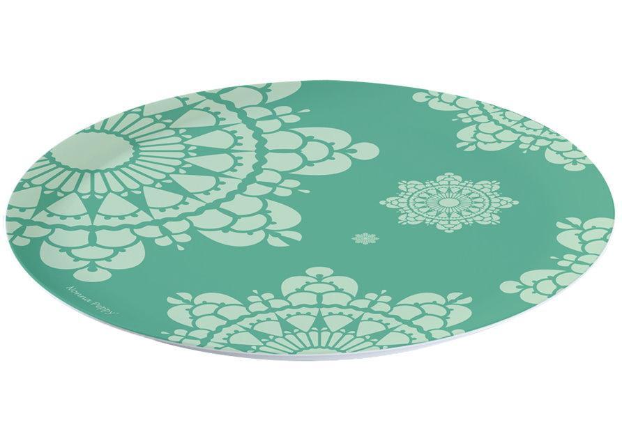 waca pizzateller mint 28 cm camping outdoor zubeh r. Black Bedroom Furniture Sets. Home Design Ideas