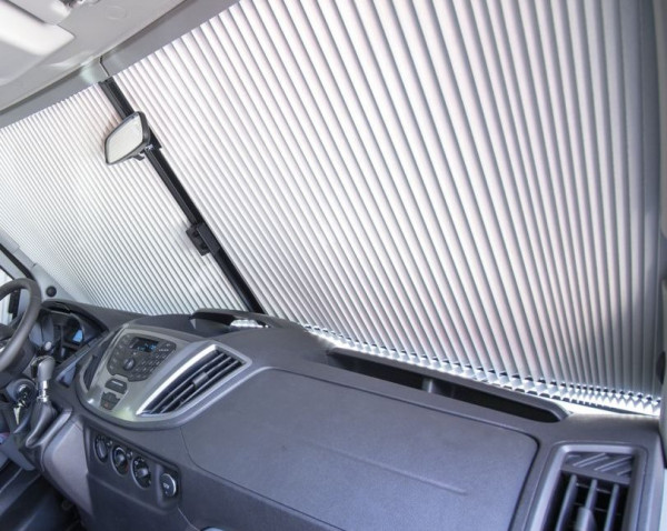 Remis Frontteil Remifront IV Ford Transit Custom