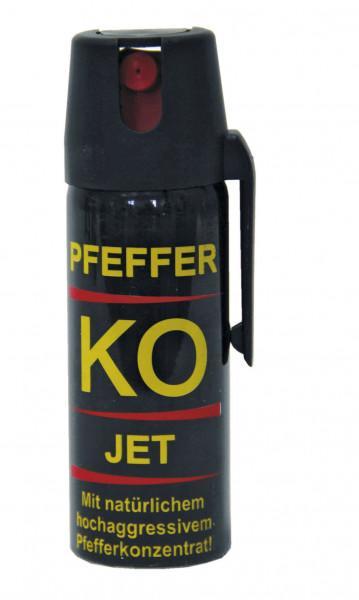 Ballistol Pfefferspray Jet 50 ml