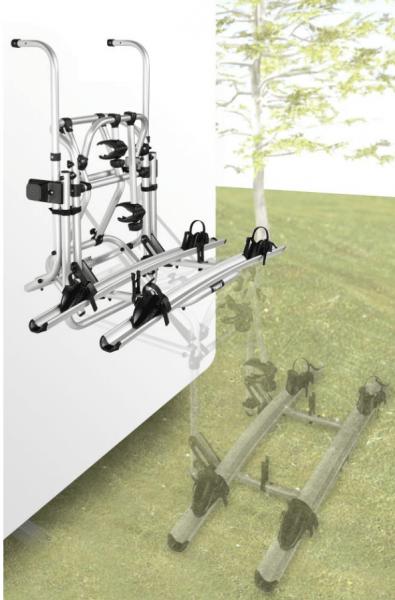 Thule Lift V16 Heck-Fahrradträger 12 Volt