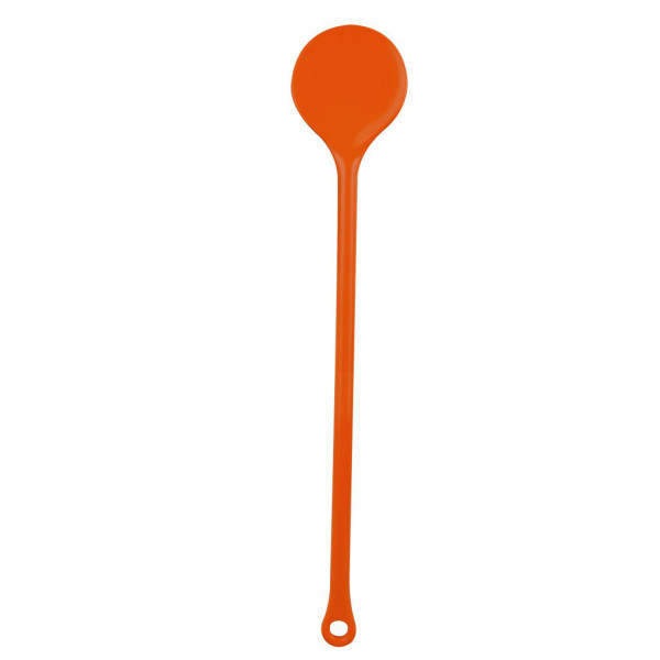 Waca Kunststoff Rundlöffel orange