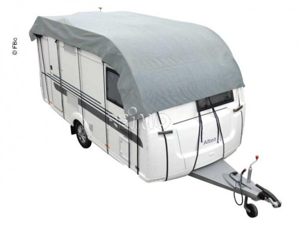 Wohnwagen Reisemobil Schutzdach 755x300cm