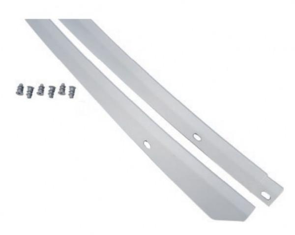 Remis Blenden oben für Fiat Ducato (Version ohne Sender) für Remifront III–IV