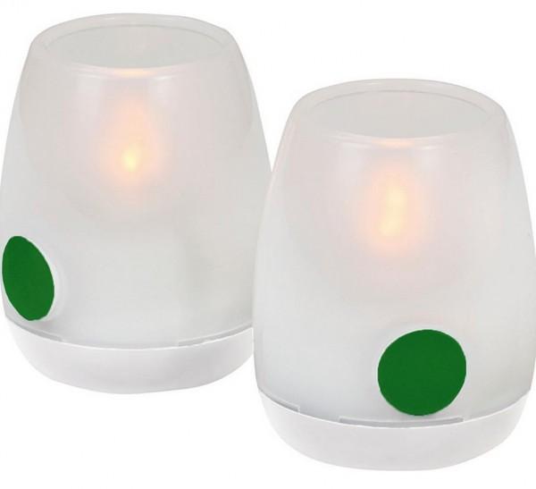 Brunner LED Candela