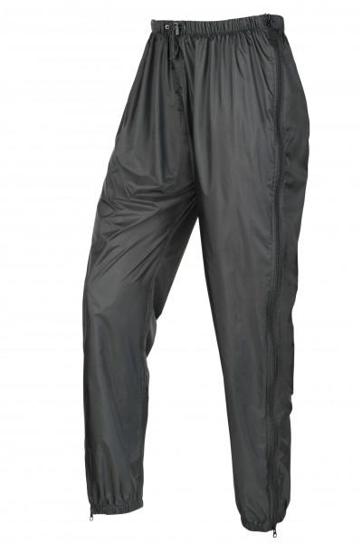 Ferrino Regenhose Zip Motion schwarz XS