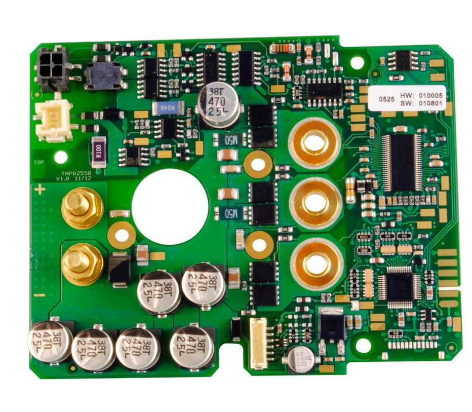 Truma Motorelektronik für Truma Mover XTSerie | 4052816017266
