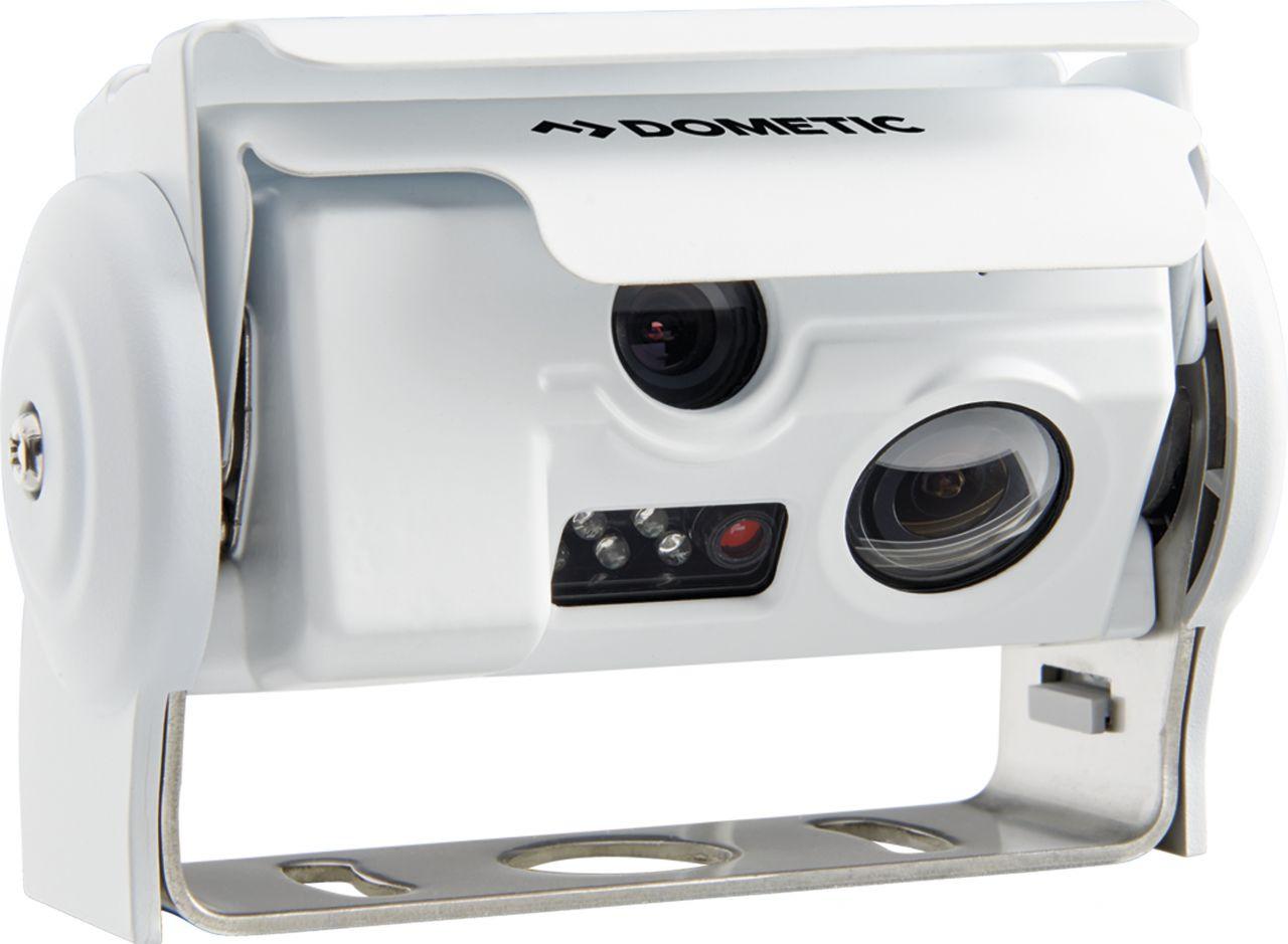 Dometic Rückfahrkamera CAM 44 NAV weiß | 4015704261028