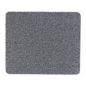 Fußmatte Aquastop grau 60 x 50 x 5 cm