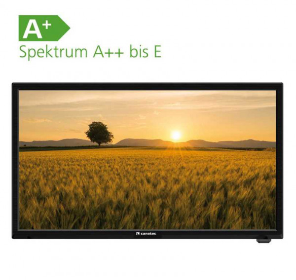 Caratec Vision CAV190B 47 cm Weitwinkel LED TV