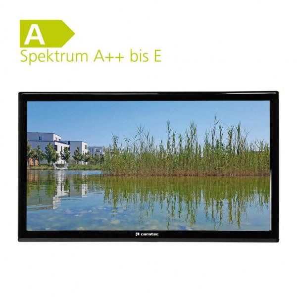 Caratec Vision CAV220P-D 55 cm Weitwinkel LED TV