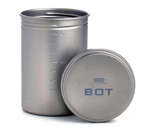 Vargo BOT Bottle Pot 1 Liter